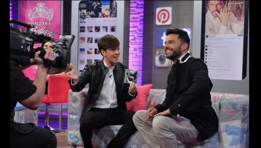 Ricky Martin To Perform At Nuestra Belleza Latina First Gala