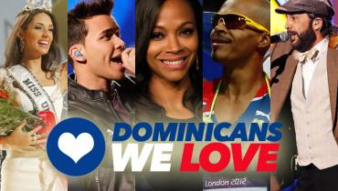 Dominicans we Love