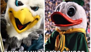 Chip Kelly Trade Memes