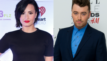 Demi Lovato, Sam Smith