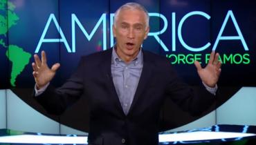 Jorge Ramos Talks Donald Trump