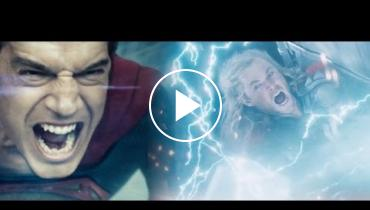 Fan Made Marvel Vs. DC Trailer Is The Most Epic Video You'll Ever Watch