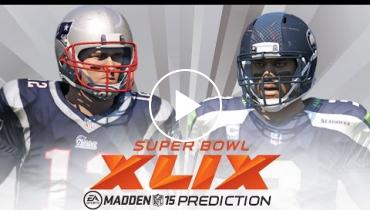 Madden NFL 15 Simulates The Super Bowl And You'll Never Believe Who Wins!