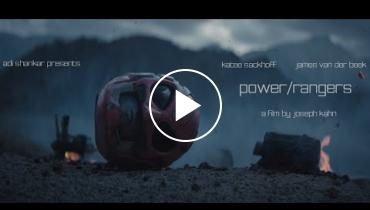 Fan Made 'Power Rangers' Film Turns Kid Show Dark And Gritty!