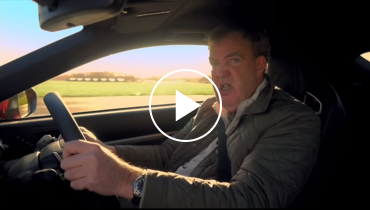 Jeremy Clarkson Last Top Gear