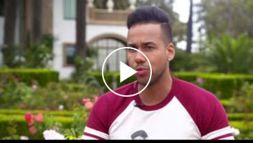 Romeo Santos Talks About His Role 'Armando' In Furious 7! [VIDEO]