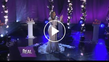 Adrienne Bailon Remembers Selena With Emotional Performance