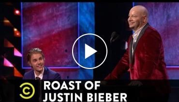 Roast Of Justin Bieber Video: Jeff Ross Pokes Fun At Mexicans, Funny Or Offensive?