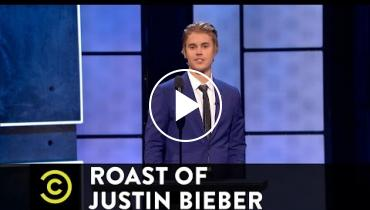 Watch Justin Bieber Apologize, Make Amends With 'Love Of His Life'