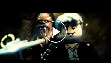 'Batman V. Superman: Dawn Of Justice' And 'Star Wars: The Force Awakens' Trailers Gets The Lego Treatment
