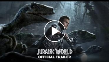 ICYMI: 'Jurassic World' Official Global Trailer Revealed!