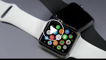 Apple Watch Vs Apple Watch Sport Unboxing: What's The Difference?