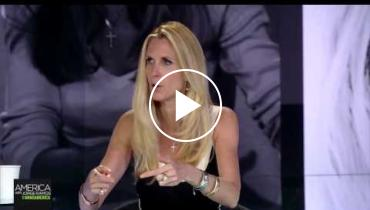 Jorge Ramos Sets Ann Coulter Straight On Immigration