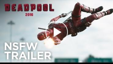 ICYMI: 'Deadpool' Red Band Trailer Arrives Online