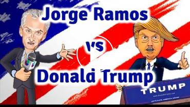Eugenio Derbez Shows Support To Jorge Ramos With Hilarious Video