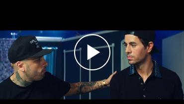 Nicky Jam, Enrique Iglesias Back At It Again With 'Forgiveness' Video; Watch It Here!