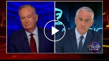 Jorge Ramos, Bill O'Reilly Can't Agree On Immigration: 'You Are Not A Reporter'