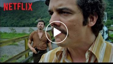 Netflix Renews Original Series 'Narcos' For Season 2