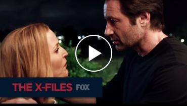 ICYMI: 'The X-Files' Reboot Gets Its First Trailer