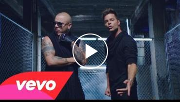 Wisin, Ricky Martin Start The Party In 'Que Se Sienta El Deseo' Video; Watch Here!