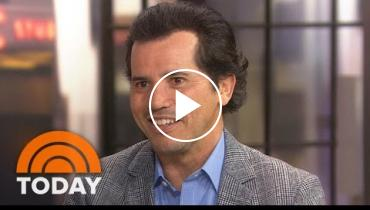 John Leguizamo Explains Why New Role In Drama Flick 'Meadowland' Hits Home