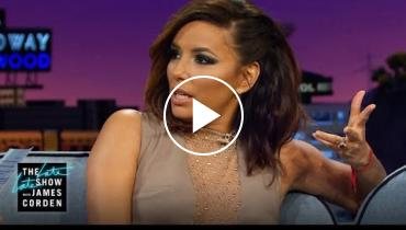 Eva Longoria Can Answer Questions Like A Politician; Watch Her Incredible Skill