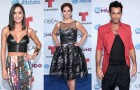 Premios Tu Mundo Red Carpet 2014