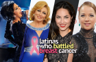 Latinas Who Battled Breast Cancer