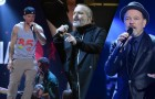 Latin Grammys 2014 Rehearsal Photos