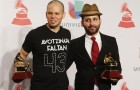 Calle 13 Latin Grammy Awards