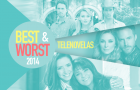 Best And Worst 2014 Telenovelas