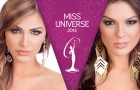 Miss Universe 2014 Contestants