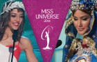 Miss Universe 2014 National Costumes