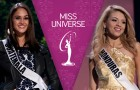 Miss Universe 2014 Rehearsal Photos