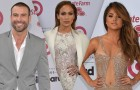 Billboard Latin Music Awards 2015 Red Carpet Photos