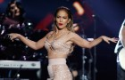 Jennifer Lopez Pays Tribute To Selena