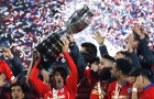 Chile Wins First Ever Copa America Title