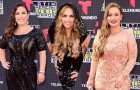 Latin AMAs 2015 Red Carpet Photos