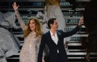 JLo, Marc Anthony