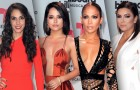 Premios Billboard 2017 Red Carpet Photos